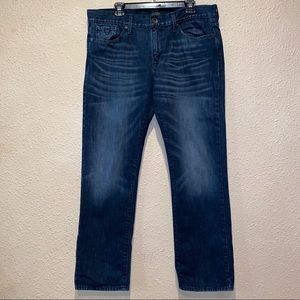 MENS GUESS JEANS SIZE 36x30